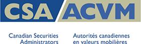 Canadian Securities Administrators